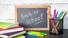 Une rentrée scolairesereine et confiante : comment bien commencer?
