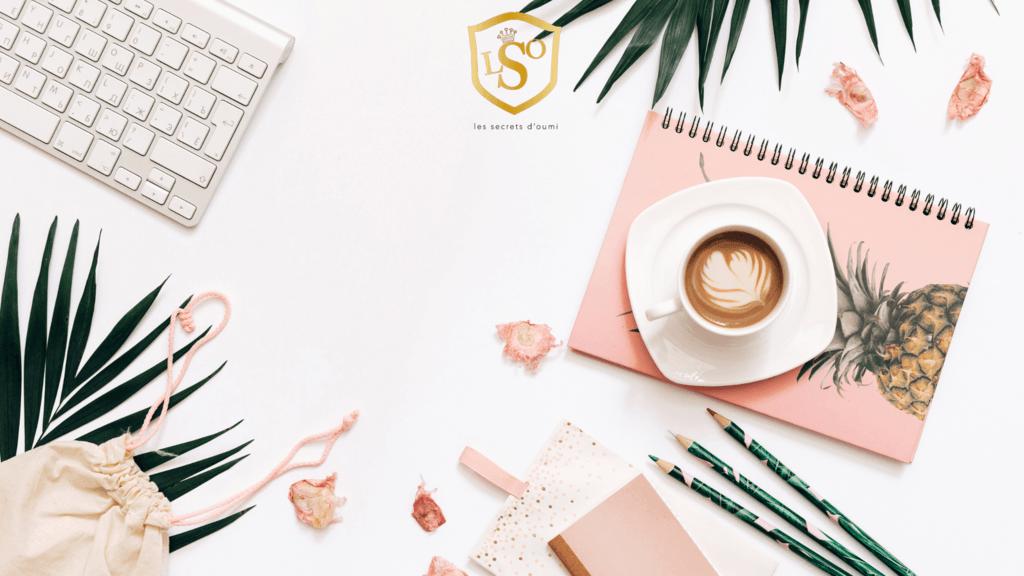 Le blogging à changer mon quotidien de maman et participe à mon épanouissement