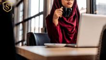 bloggueuse musulmane: comment se lancer