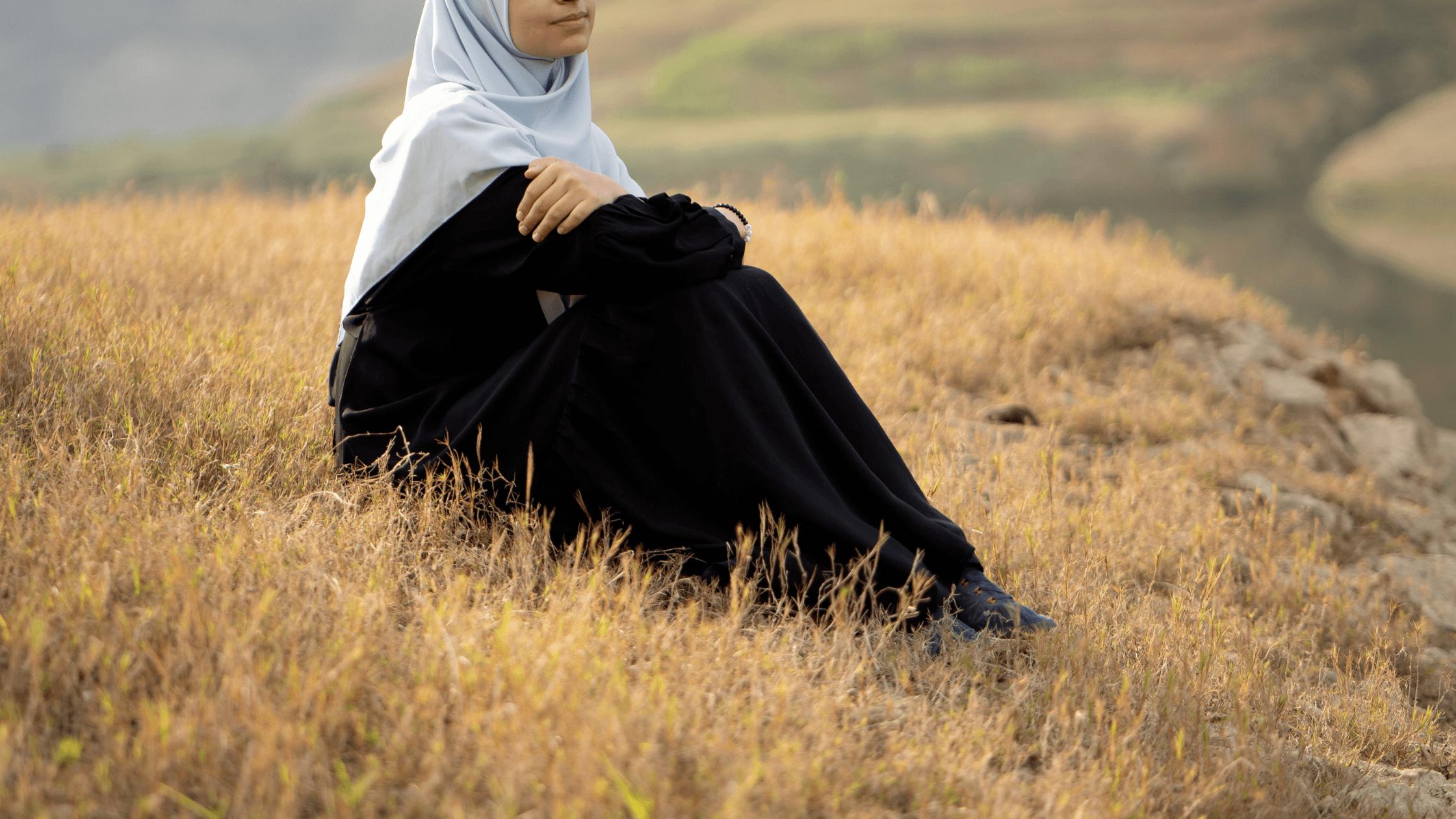 Une femme musulmane doit apprendre à optimiser son temps pour libérer du temps pour soi et être zen